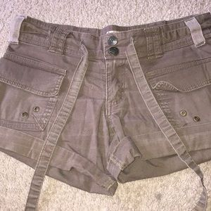 Jalate shorts! EUC! Sz  3!